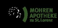 Mohren-Apotheke Logo