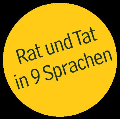 Mohren Apotheke Nürnberg Mehrsprachigkeit
