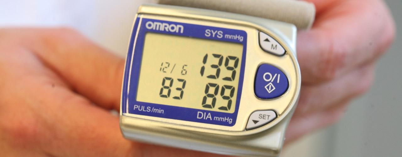 Beratung zu Blutdruck und Diabetes Messgeräten in der Mohren Apotheke Nürnberg