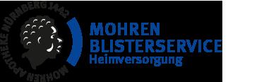 Mohren Blisterservice Nürnberg Heimversorgung