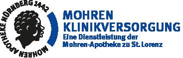 Mohren Klinikversorgung mit Reinraumlabor