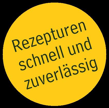 Mohren Apotheke Nürnberg Rezepturen