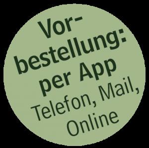 Mohren-Apotheke Nürnberg Vorbestellung